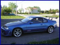 Picture of 1992 Honda Prelude 2 Dr Si Coupe