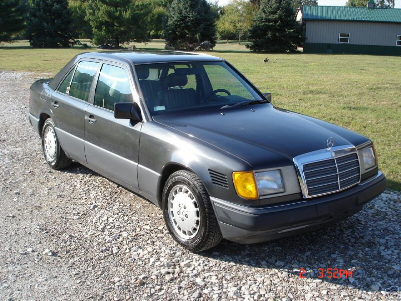 1992 mercedes benz 300 class pictures cargurus for 1992 mercedes benz 300d 2 5 turbo diesel for sale