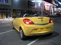 Picture of 2004 Vauxhall Tigra