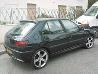 Picture of 1993 Peugeot 306, gallery_worthy