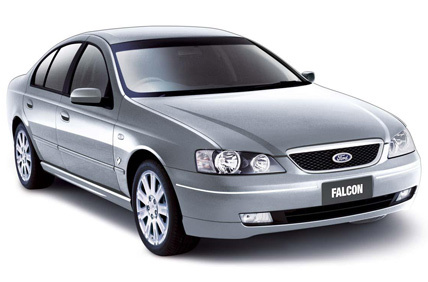 Picture of 2007 Ford Fairlane