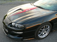 Picture of 1999 Chevrolet Camaro Z28 SS, gallery_worthy