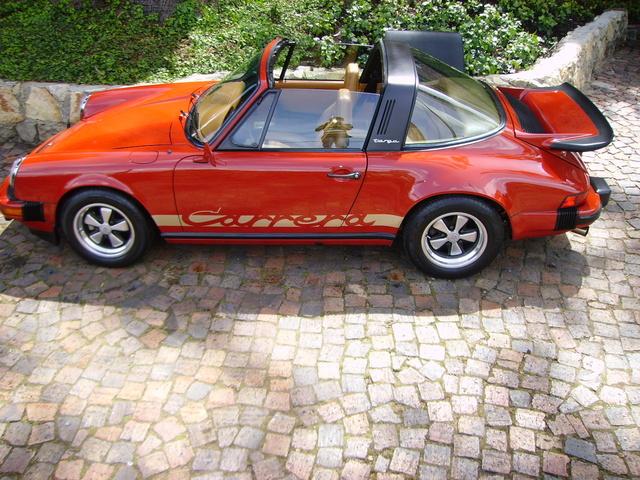 Picture of 1975 Porsche 911, exterior, gallery_worthy