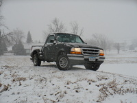 Picture of 1998 Ford Ranger XLT Standard Cab Stepside SB