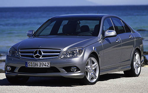2007 Mercedes C280 Review http://www.cargurus.com/Cars/2007-Mercedes-Benz-C-Class-C280-Luxury-Pictures-t25020_pi9536766