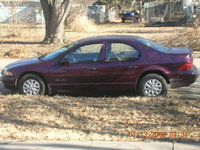 Picture of 1998 Plymouth Breeze 4 Dr STD Sedan, gallery_worthy