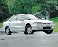 Picture of 1992 Hyundai Sonata GLS FWD, gallery_worthy