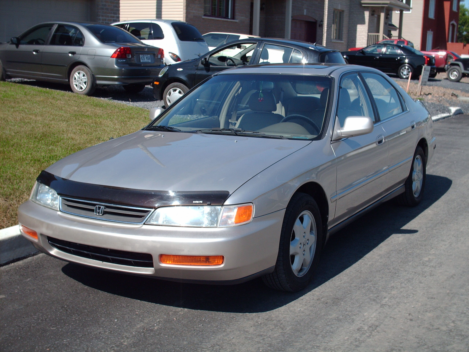 1997 Honda Accord Other Pictures Cargurus