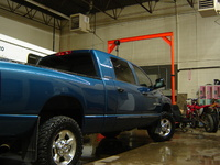 Picture of 2006 Dodge Ram Pickup 2500 SLT 4dr Mega Cab 4WD SB