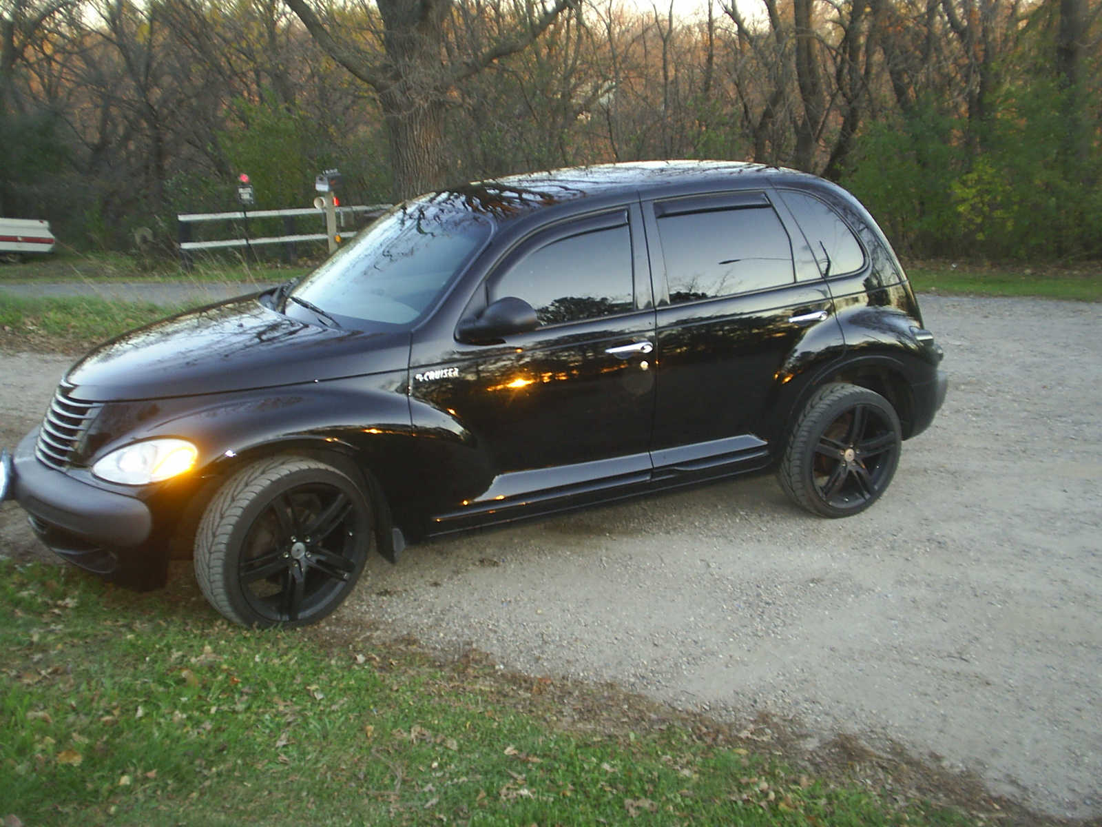 2001 chrysler pt cruiser pictures cargurus. Cars Review. Best American Auto & Cars Review