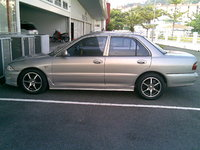 Picture of 1999 Proton Wira, gallery_worthy