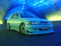 Picture of 1994 Ford Escort 4 Dr LX Wagon, gallery_worthy