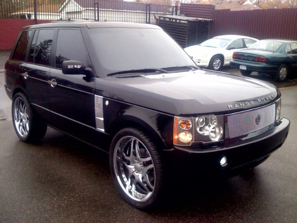 2004 land rover range rover other pictures cargurus. Black Bedroom Furniture Sets. Home Design Ideas