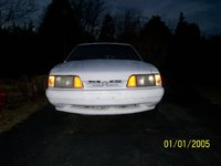 Picture of 1988 Ford Mustang LX Coupe, gallery_worthy