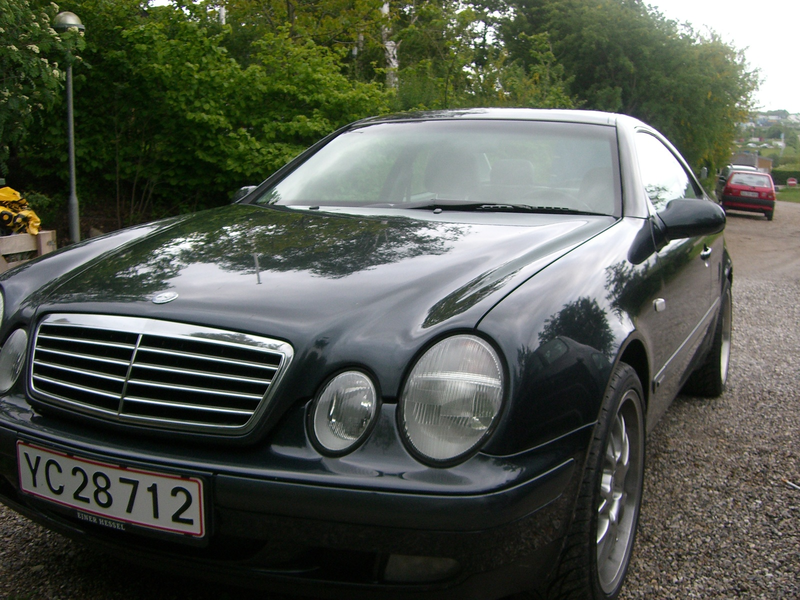 1999 Mercedes CLK 320 Review http://www.pic2fly.com/2000-Mercedes-CLK-320-Reviews.html