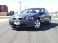 Picture of 2007 Holden Calais, gallery_worthy