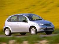 Picture of 2003 Citroen C3, gallery_worthy