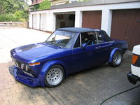 Picture of 1970 BMW 2002, gallery_worthy