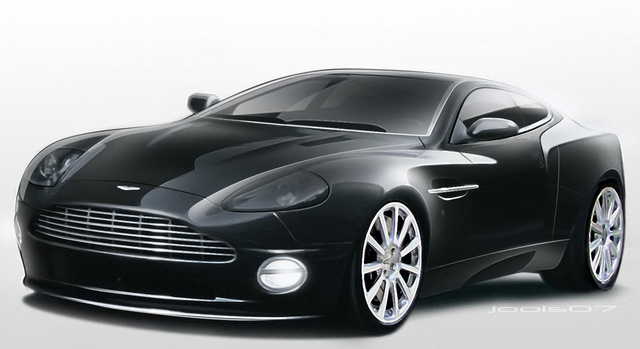 Picture of 2006 Aston Martin V12 Vanquish, gallery_worthy
