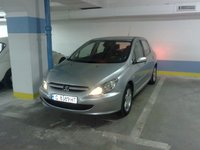 Picture of 2002 Peugeot 307, gallery_worthy