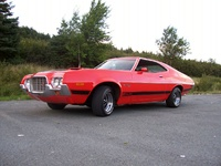 Picture of 1972 Ford Torino