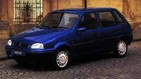 Picture of 1995 Rover 100, gallery_worthy