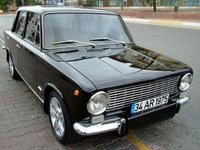 Picture of 1974 FIAT 124, gallery_worthy