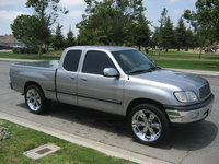 Picture of 2001 Toyota Tundra 4 Dr SR5 V6 Extended Cab SB