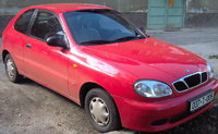 Picture of 2002 Daewoo Lanos 2 Dr Sport Hatchback, gallery_worthy