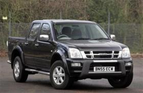 2004 Isuzu Rodeo 3.5 S 4WD picture