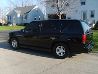 Picture of 2000 Chevrolet Tahoe Limited/Z71 2WD
