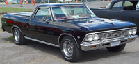 Picture of 1970 Chevrolet El Camino