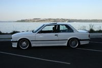 Picture of 1986 BMW 3 Series 325 Coupe