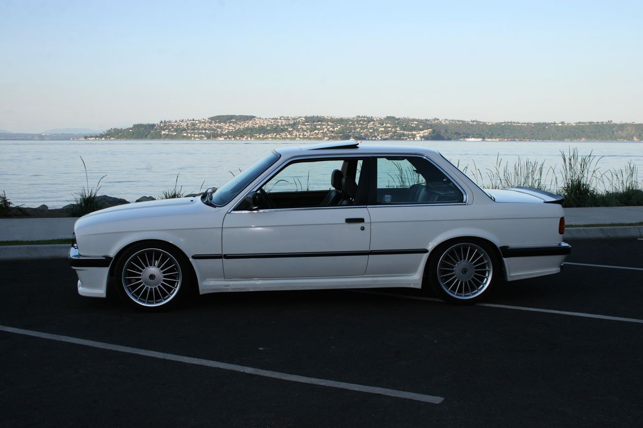 1986 Bmw 3 Series Pictures Cargurus