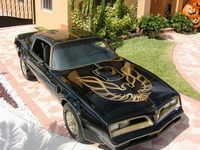 Picture of 1978 Pontiac Trans Am