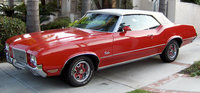 Picture of 1972 Oldsmobile Cutlass Supreme, gallery_worthy