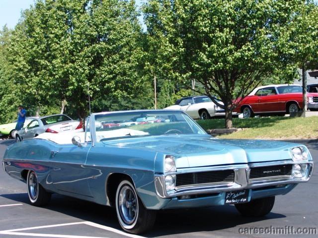 Chevy Dealers Phoenix >> 1967 Pontiac Ventura - Pictures - CarGurus