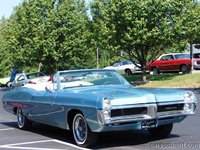 1967 Pontiac Ventura picture