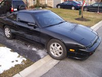 Picture of 1990 Nissan 240SX 2 Dr SE Hatchback, gallery_worthy