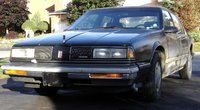 Picture of 1988 Oldsmobile Eighty-Eight