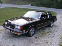 Picture of 1988 Oldsmobile Cutlass Supreme