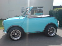 Picture of 1980 Austin Mini