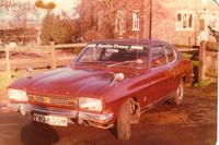 Picture of 1974 Ford Capri