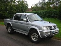 Picture of 2006 Mitsubishi L200, gallery_worthy