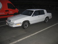Picture of 1992 Chrysler New Yorker Salon