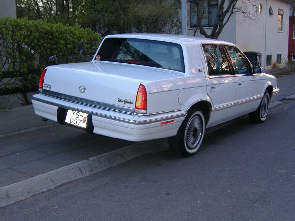 301 moved permanently for 1993 chrysler new yorker salon sedan