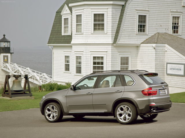 Picture of 2008 BMW X5 4.8i AWD, gallery_worthy