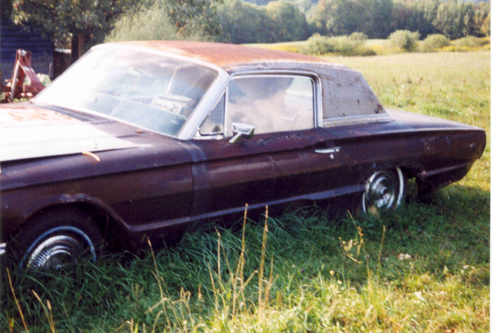 1966 ford thunderbird other pictures cargurus. Cars Review. Best American Auto & Cars Review