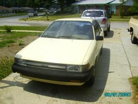 Picture of 1987 Toyota Tercel