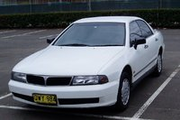 Picture of 1997 Mitsubishi Magna, gallery_worthy